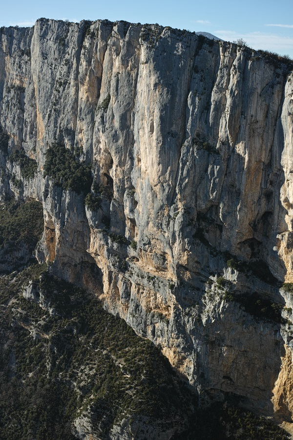 Photo: L\'Escales - 1st January 2015